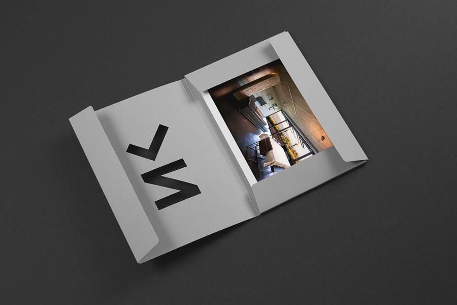卢卡摄影公司vi企业形象设计,画册设计