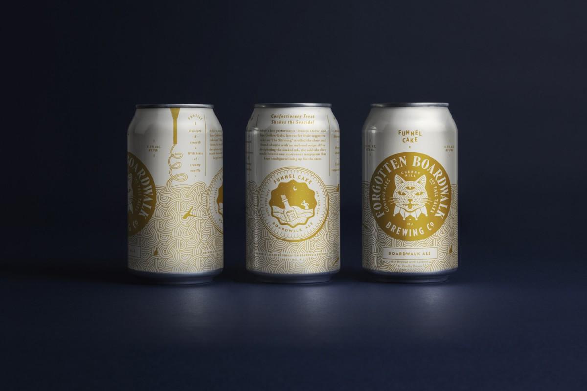 国外啤酒品牌形象策划,vi企业形象设计,易拉罐设计