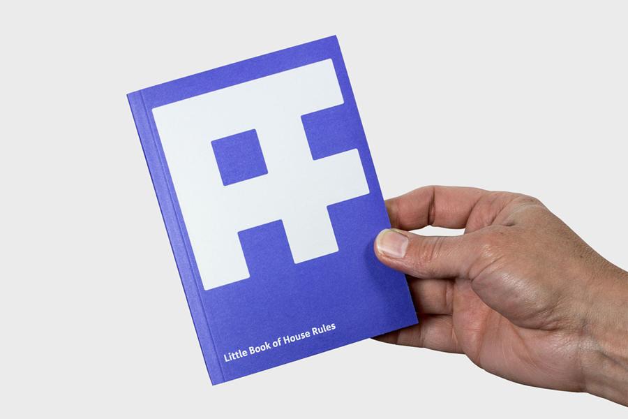 英国AF猎聘公司vi设计,字母组合logo设计,vi企业形象设计