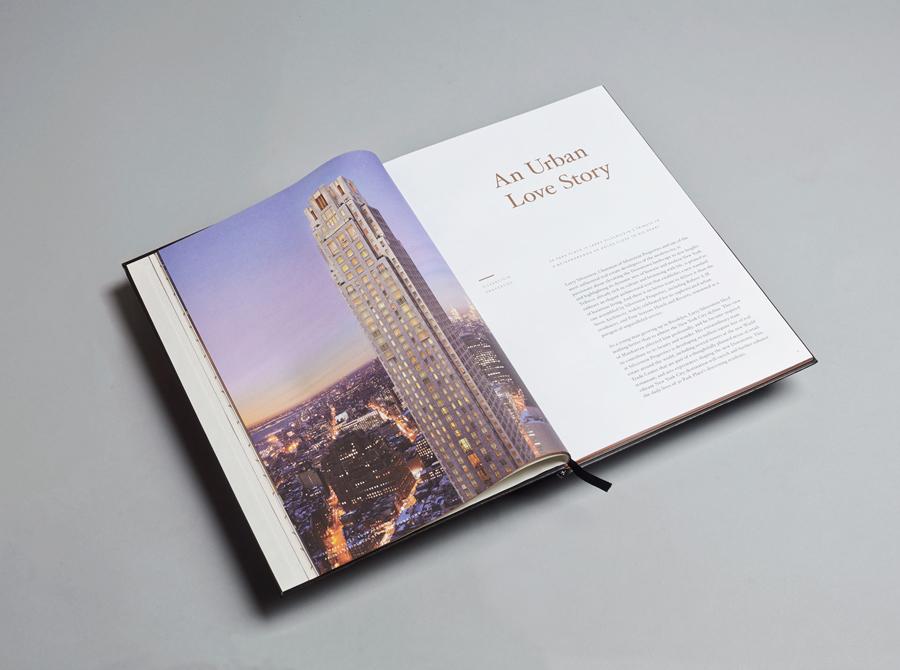 四季酒店私人住宅品牌形象设计,地产vi设计,宣传册设计