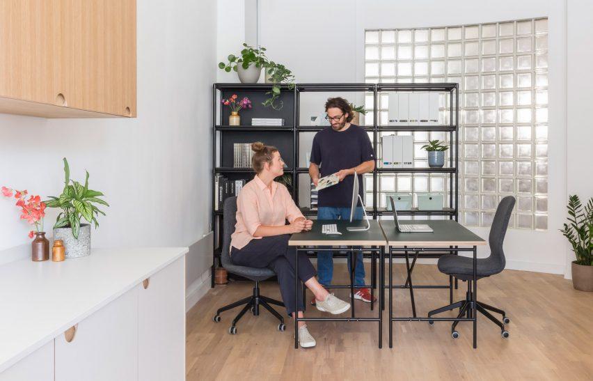 宜家厨房定制公司店面展厅设计,开放放松