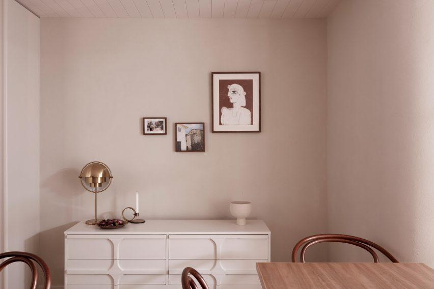 墨尔本意大利风格熟食店、咖啡馆和餐厅空间设计