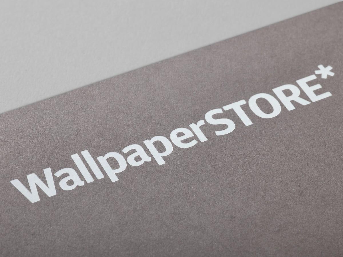引人注目的Wallpaper系列包装设计, vis设计,logo设计