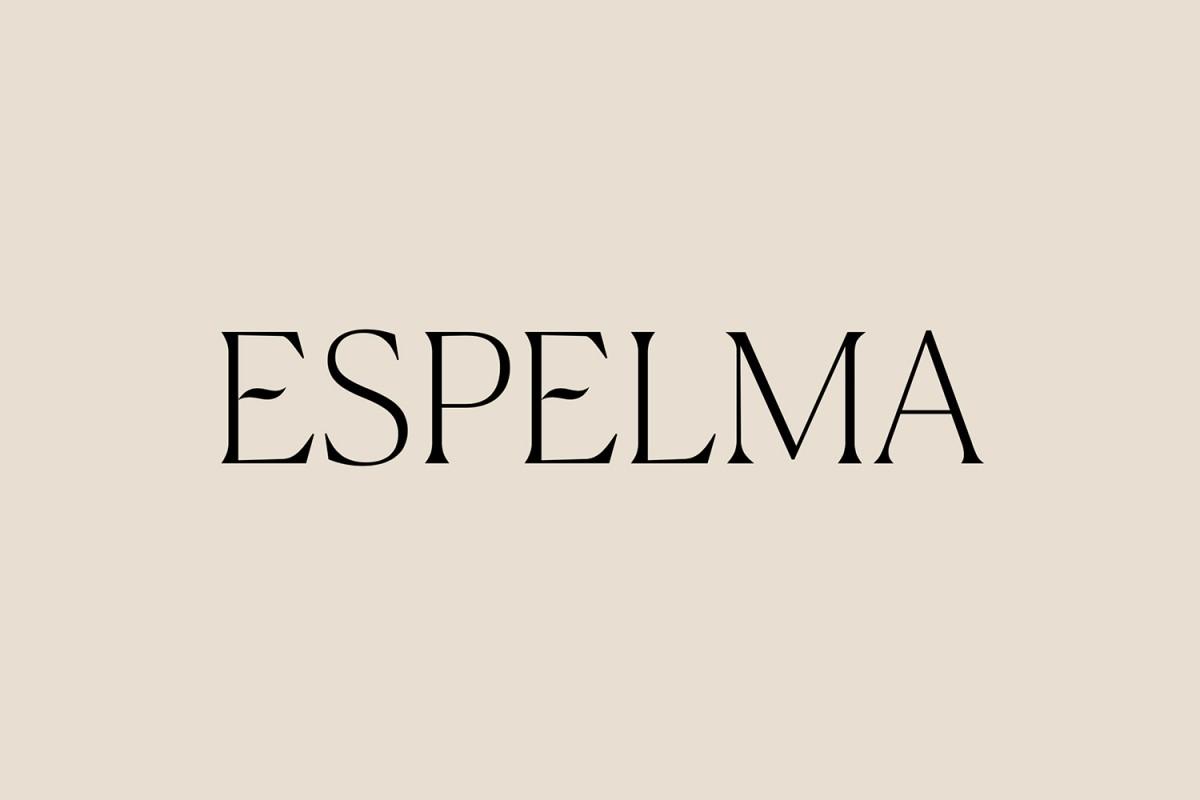 天然蜡烛公司Espelma品牌包装设计,logo设计