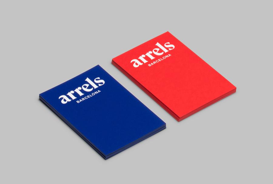 西班牙鞋品牌Arrels品牌形象策划,vi品牌形象设计,画册设计