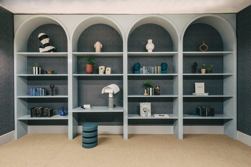 伦敦合作办公空间装修设计,颠覆性的现代思维