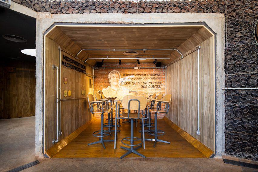 Brazilian Colorado Brewery by SuperLimao