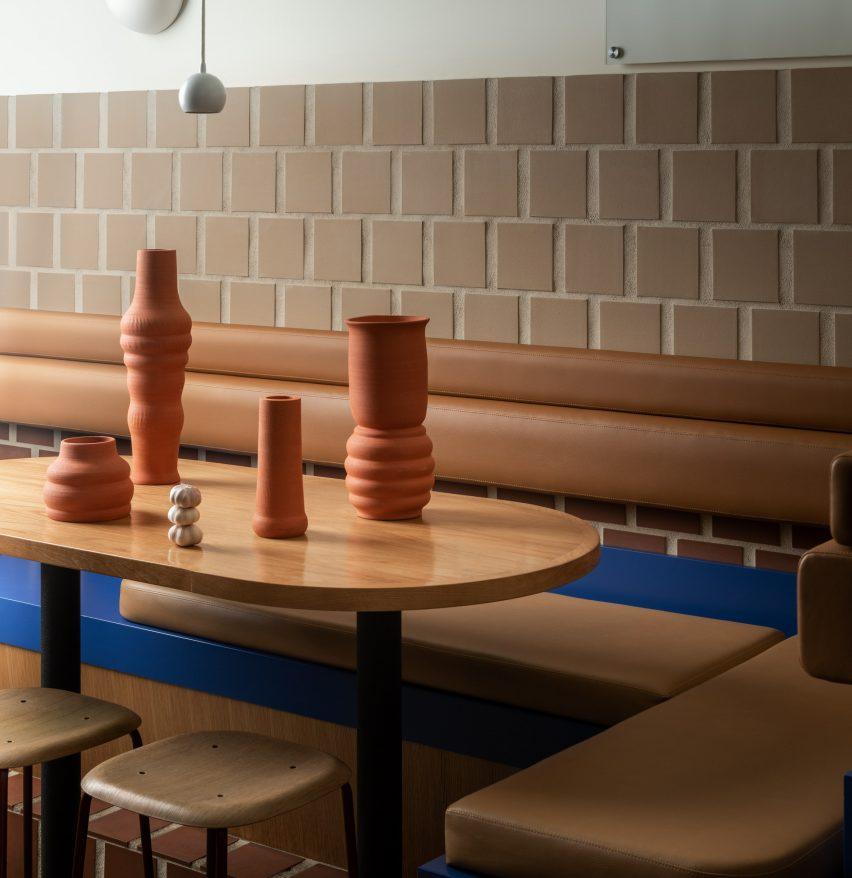 城市咖啡馆设计,放松休闲,乐趣社交