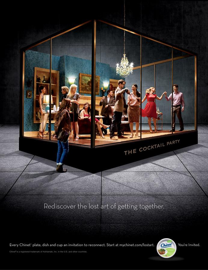 在商业摄影中广告摄影师的艺术与商业平衡
