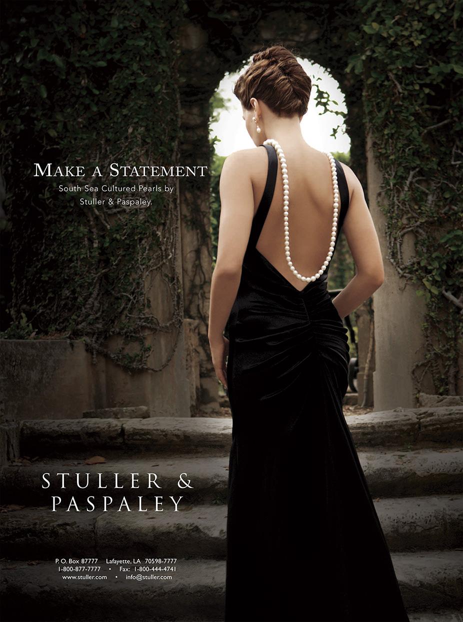 珠宝摄影公司推荐:如何捕捉高级珠宝之美