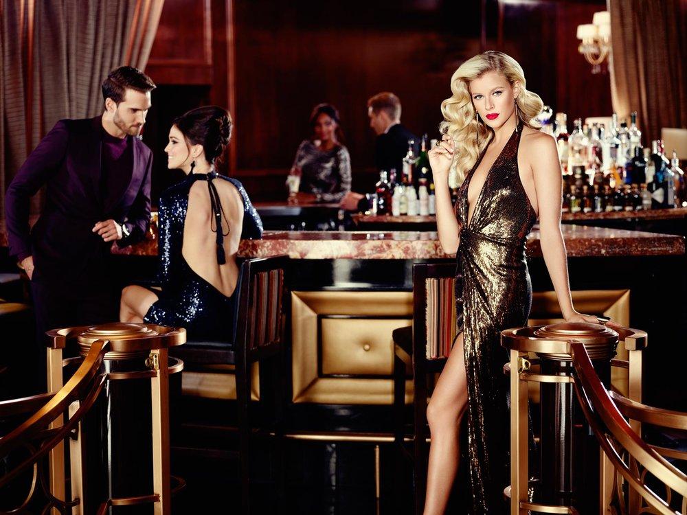 拉斯维加斯酒店国际巨头商业摄影