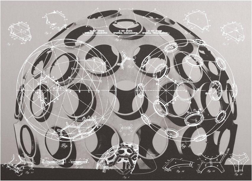 巴克敏斯特·富勒展览展厅设计,他预见了我们今天的问题