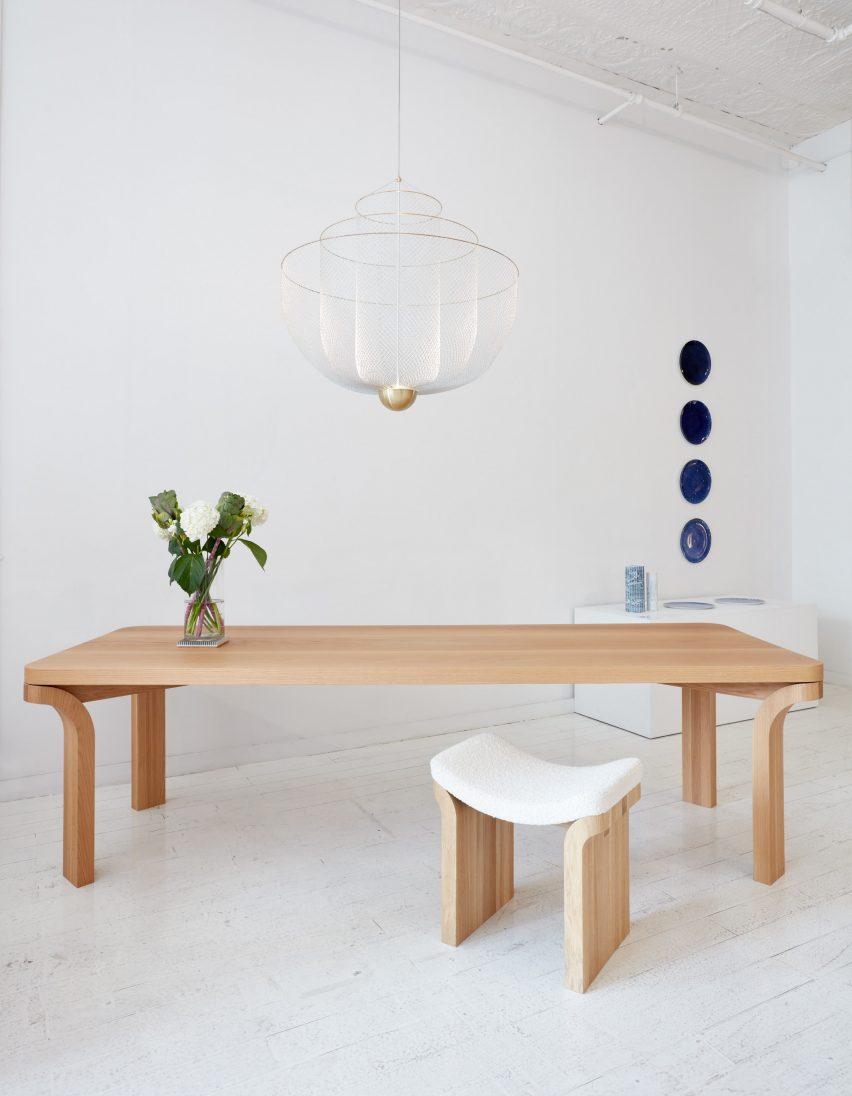 七名荷兰设计师在纽约的实验作品展览展厅设计