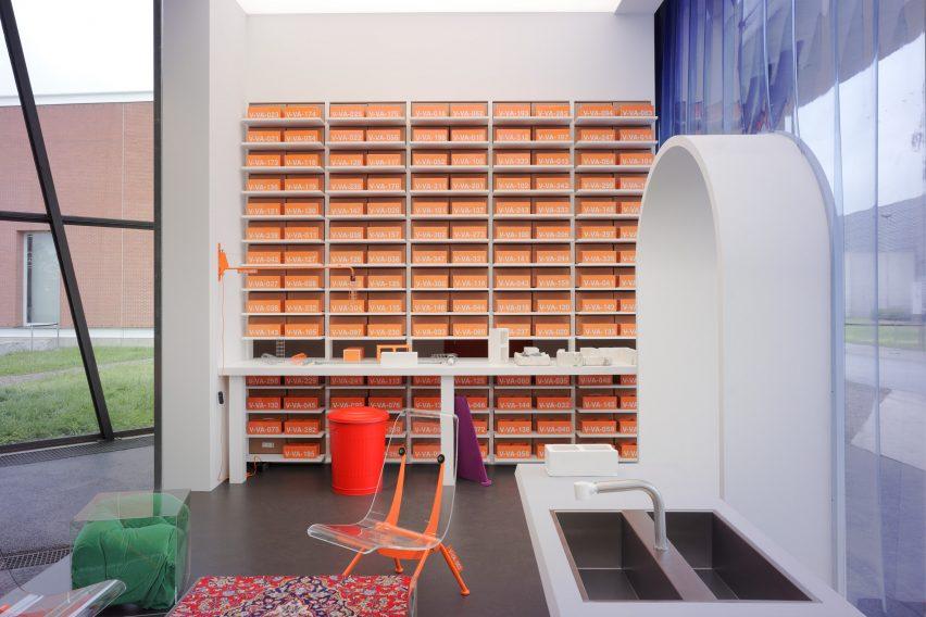 2035年年轻人的家庭空间设计