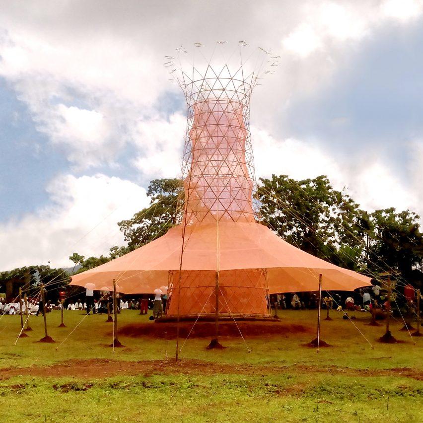 对抗气候变化主题展览展厅设计,五款最具前瞻性的设计