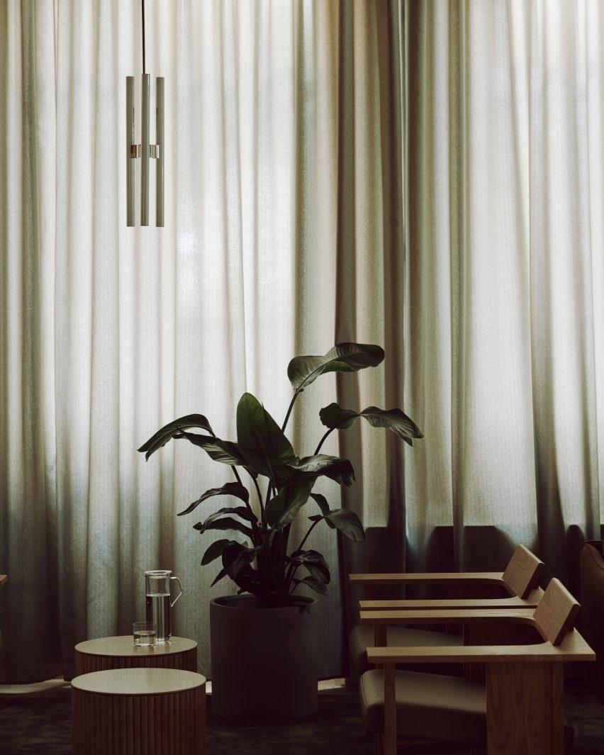 伦敦市中心TOG联合办公空间装修设计
