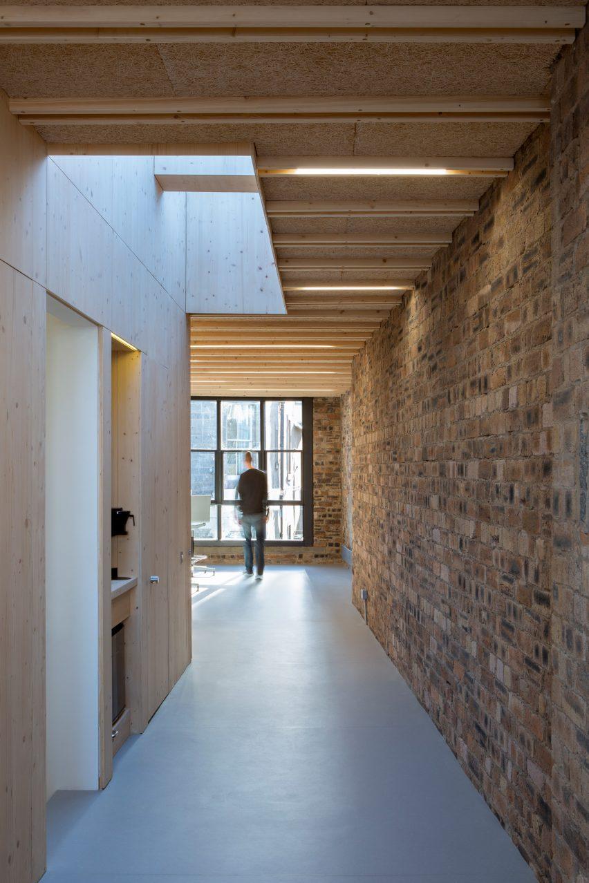 工作室办公空间设计,从合理预算中获得最大收益