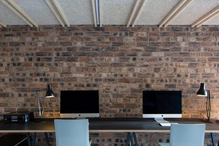 工作室办公空间设计,