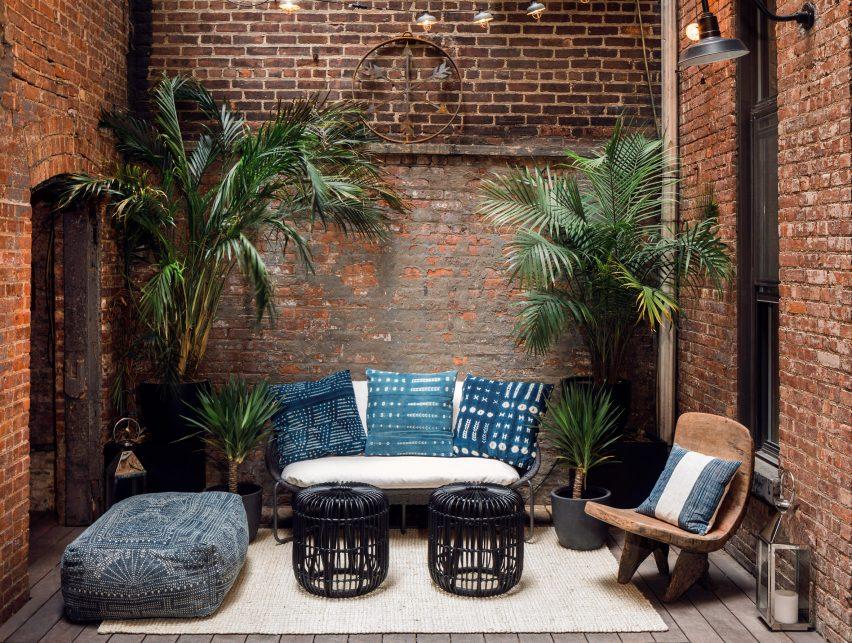 Habitas会员俱乐部多用途空间设计,熟悉却出乎意料
