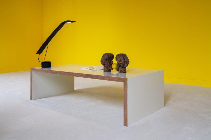 米兰设计周改造Vogue意大利版办公室设计