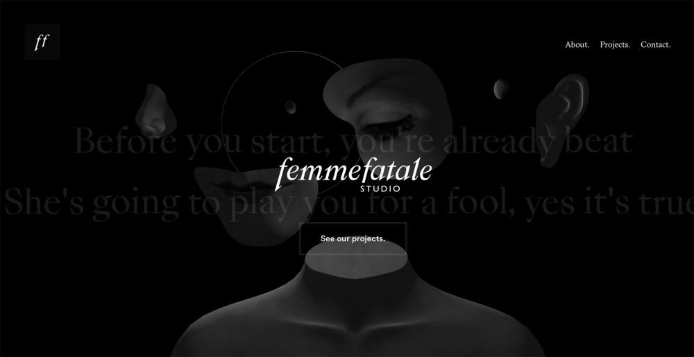 femmefatale