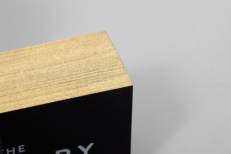 美国factory时装零售品牌vi设计,名片设计