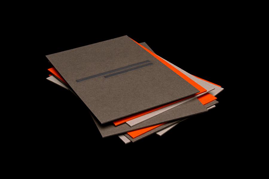 英国家具和产品设计公司品牌形象塑造, vi设计