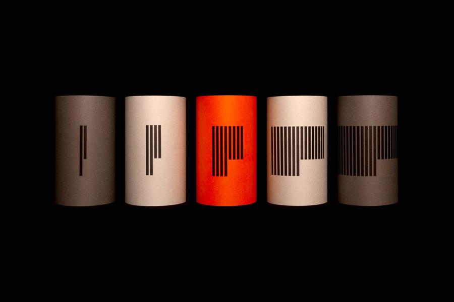 英国家具和产品设计公司品牌形象塑造, 包装设计