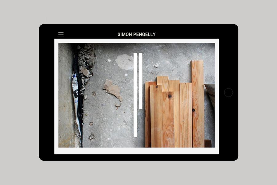 英国家具和产品设计公司品牌形象塑造,网站设计