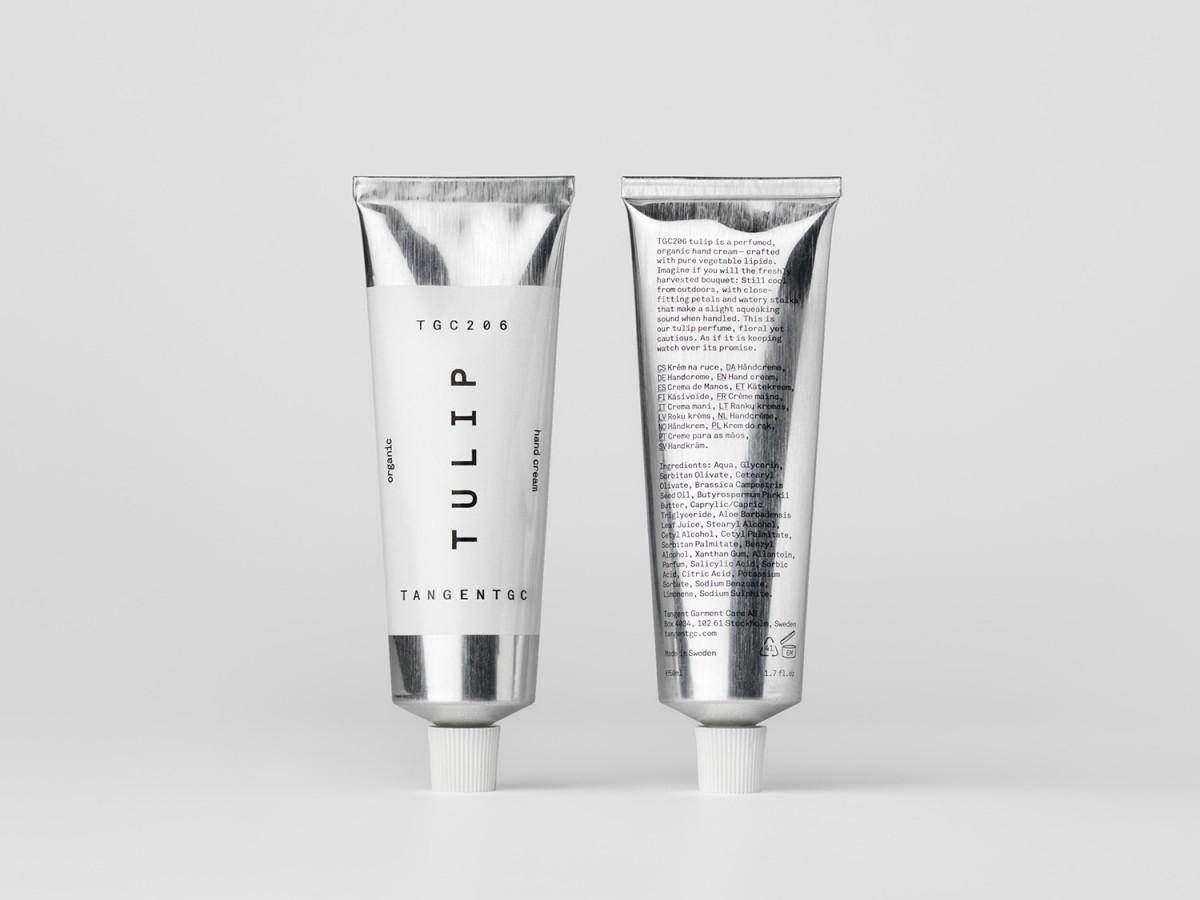 有机护肤品优秀包装设计案例