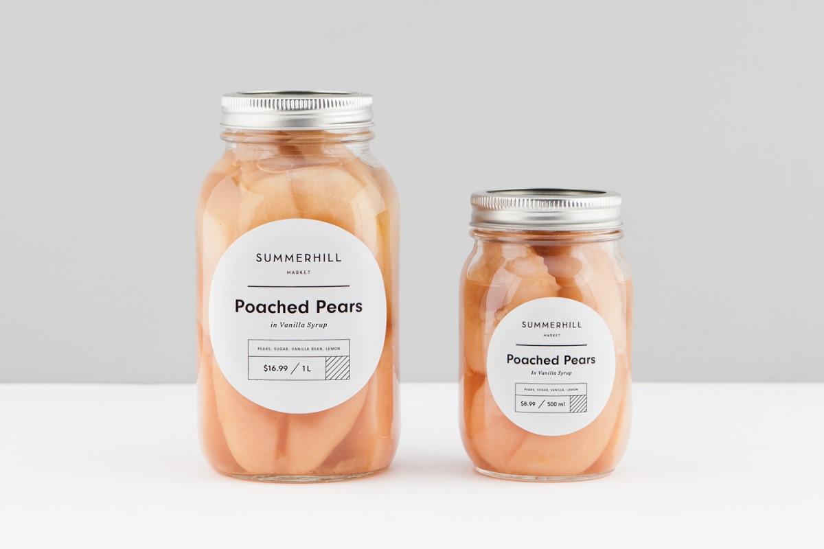 餐饮食品连锁品牌vi设计,包装瓶设计