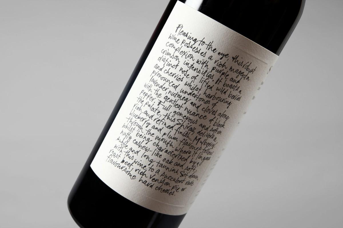 限量版葡萄酒Somm品牌战略定位,产品包装设计