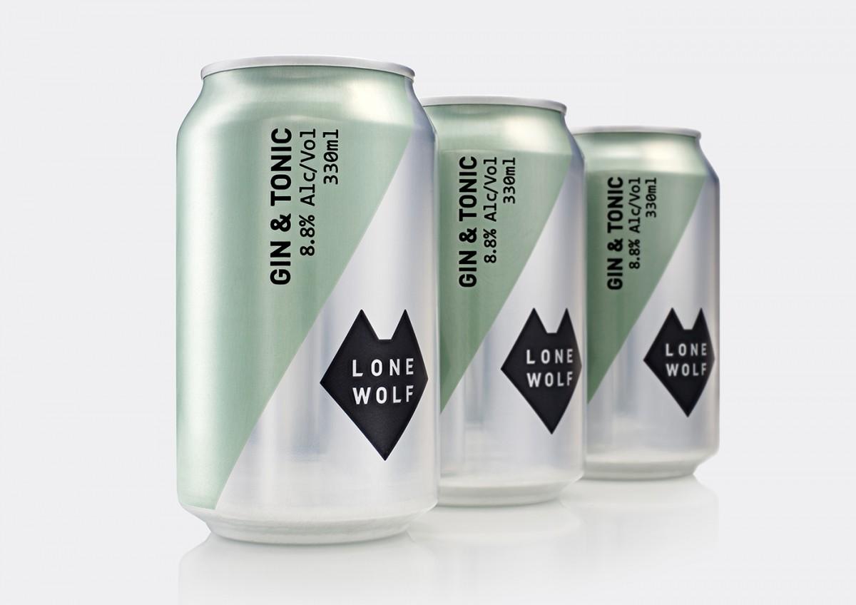 Brewdog威士忌品牌形象策略,整体包装设计