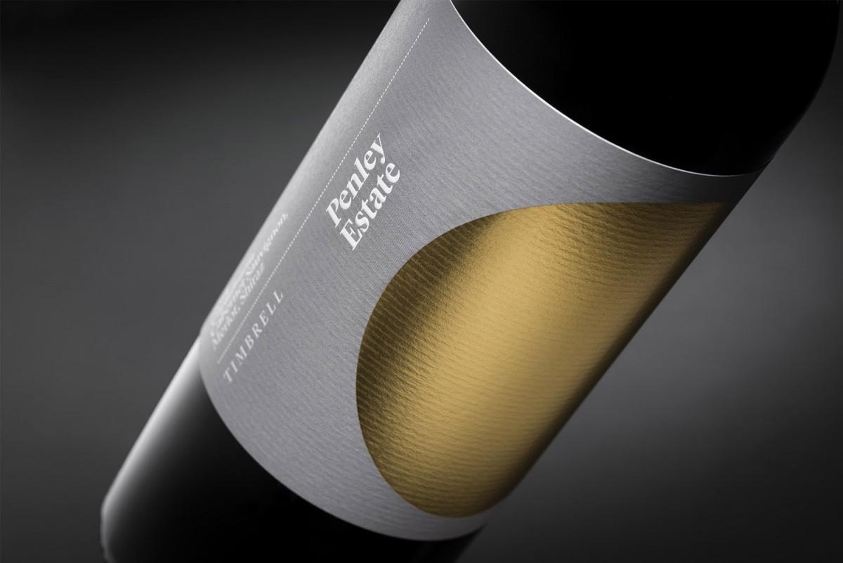 PenleyEstate葡萄酒酿酒厂品牌形象策划,包装设计