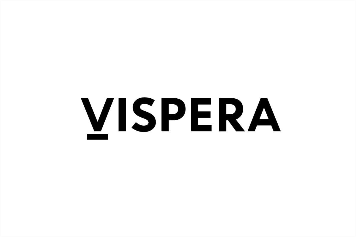Vispera咖啡品牌vi设计,包装设计,logo设计