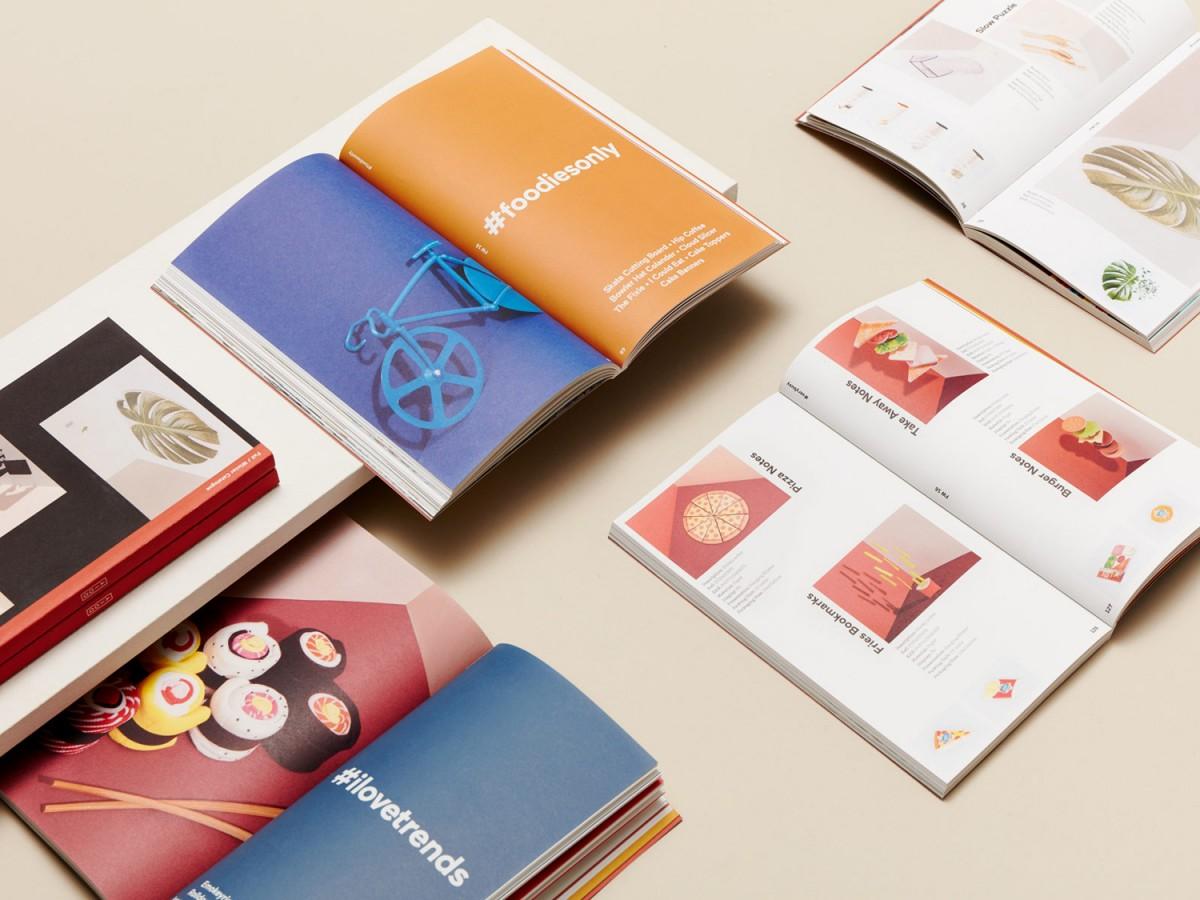 DOIY高端创意产品品牌形象塑造,包装设计