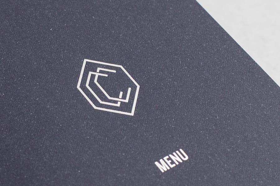 伦敦CCBar酒吧品牌形象塑造vi设计,画册设计
