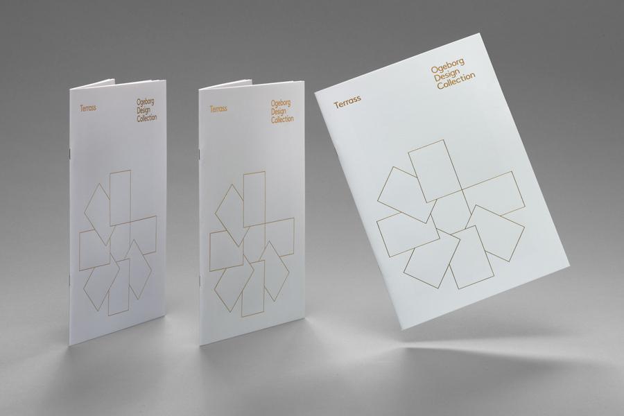 Ogeborg地毯品牌形象塑造 ,vi企业形象设计,画册设计