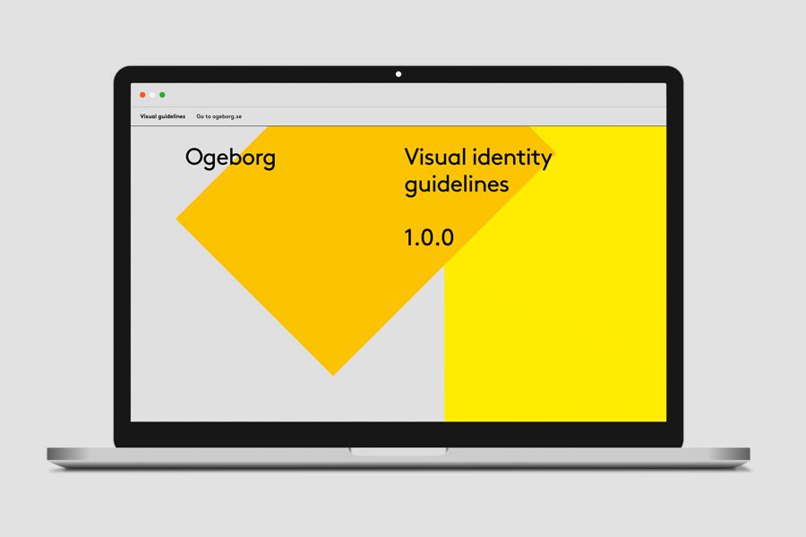 Ogeborg地毯品牌形象塑造 ,vi企业形象设计,企业网站设计