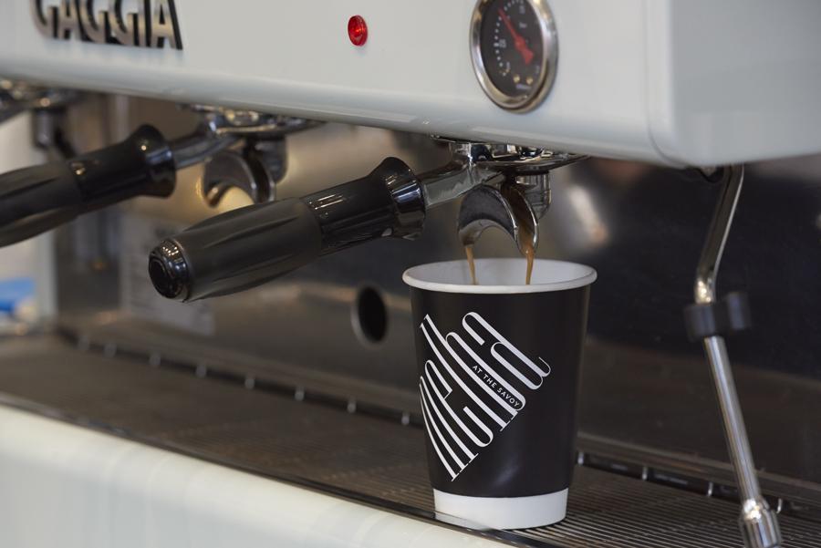 轻食咖啡馆Melba品牌形象策划,品牌形象设计,品牌摄影