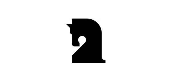 Commando集团企业logo设计