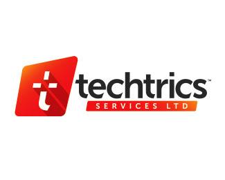 24个科技logo设计