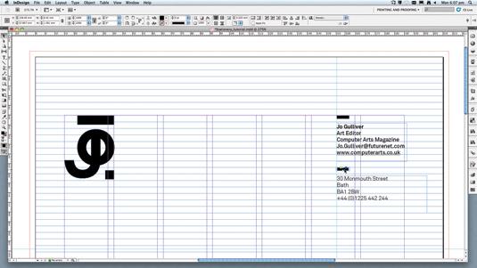 企业形象设计过程