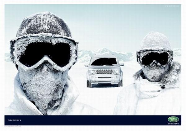 中山平面设计公司整理:43个汽车公司海报设计