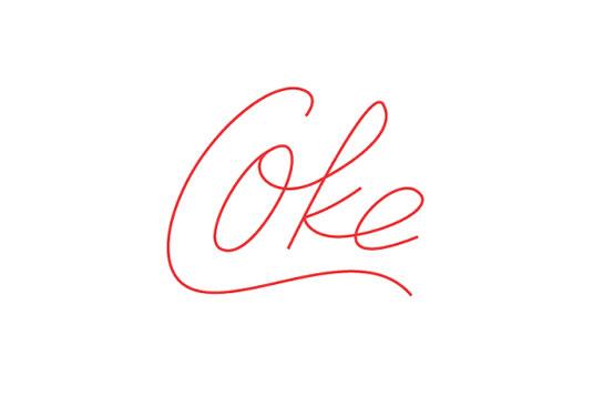 世界著名商标设计改造,极简主义logo设计不是只剩皮包骨