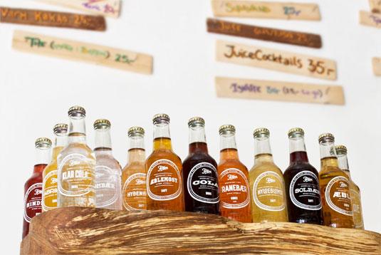5个国外顶级饮料品牌设计案例,正确品牌形象设计思路体现