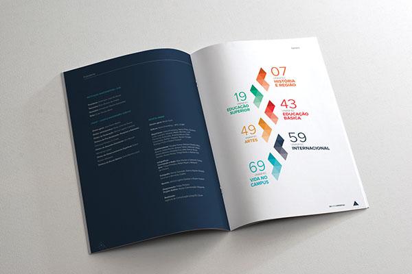 福田画册设计公司: 30周年纪念画册设计