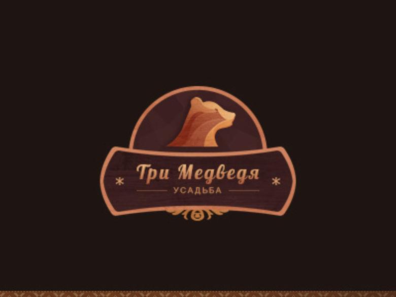 佛山logo设计公司分享:25个熊图形标志logo设计