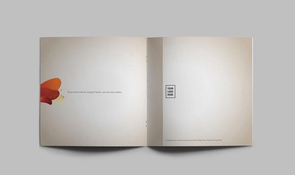 洛阳画册设计:唯美的风景画册设计分享