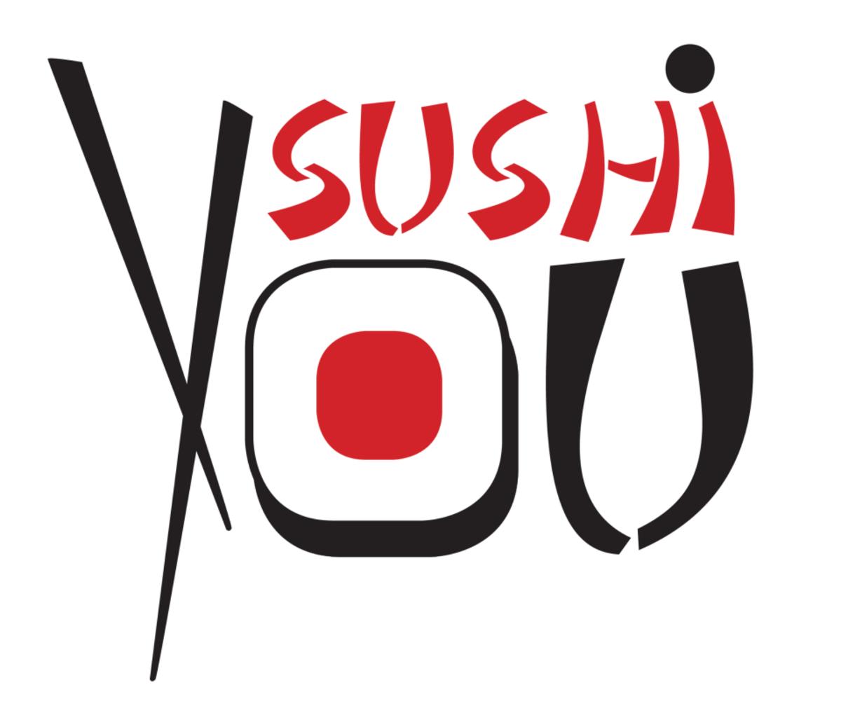 天津logo设计公司分享:30个寿司高端logo设计